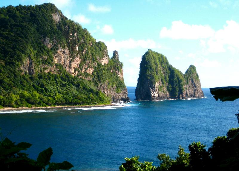 Американское Самоа - Информация для поездки - Поиск попутчиков с ... | 573x800